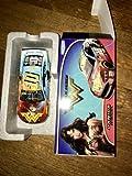 Danica Patrick Wonder Woman AUTOGRAPH signed diecast 1:24 car - PSA/DNA Certified - Autographed Diecast Cars