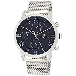 Tommy Hilfiger Mens Watch 1791398