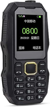 Ashata Senior Phone Outdoor Handys Große Tasten Und Elektronik