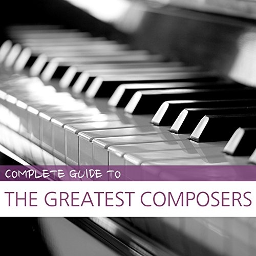 Complete Guide to the Greatest...
