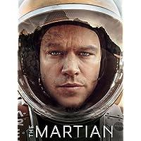 Amazon.com deals on The Martian HD Digital