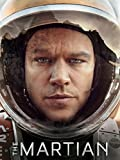 The Martian at Amazon