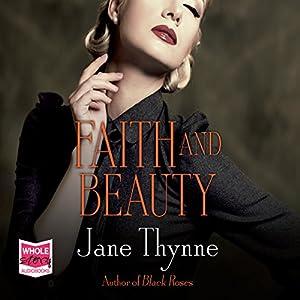 Faith and Beauty Audiobook