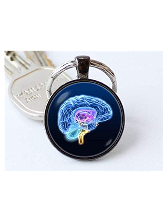 We Are Forever - Llavero de Cerebro Familiar, anatomía ...