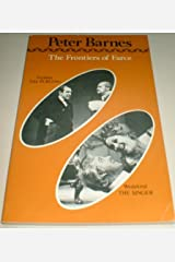 The frontiers of farce: Adaptations of George Feydeau's The purging, Frank Wedekind's The singer Paperback