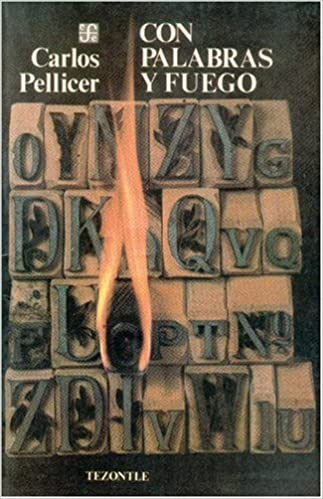 a fuego con la palabra spanish edition