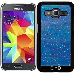 Funda para Samsung Galaxy Core Prime (SM-G360) - Rojo Es Encantador by Helen Joynson