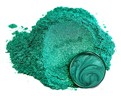 - Eye Candy Mica Powder Pigment