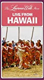 DVD : The Lawrence Welk Show - Live from Hawaii [VHS]