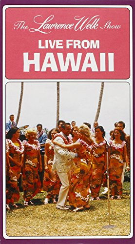 The Lawrence Welk Show - Live from Hawaii - Castle Rock Mall