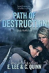 Path of Destruction (Broken Heartland Book 2) (English Edition)