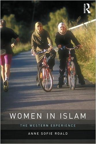 Women in Islam: The Western Experience
