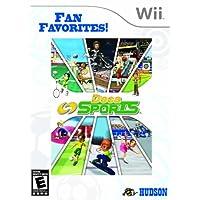 Deca Sports - Nintendo Wii