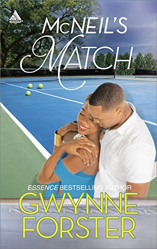 Search : McNeil's Match (Arabesque)