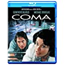 Coma (BD) [Blu-ray]