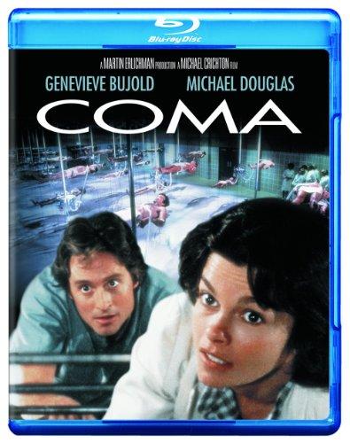 Blu-ray : Coma (Blu-ray)