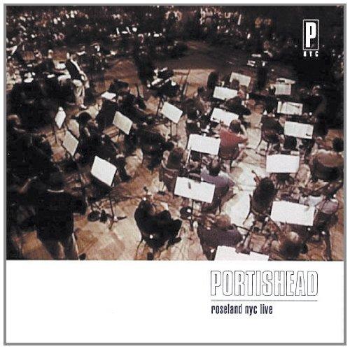 Roseland NYC Live / Audio CD
