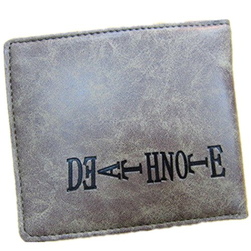 Anime Death Note L Wallet