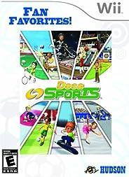 Deca Sports - Wii