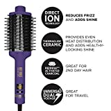 Hot Tools The Ultimate Heated Brush Styler, 1 count