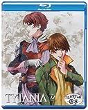 Tytania 13 [Blu-ray]
