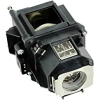 eWorldlamp ELPLP47 V13H010L47 high quality Projector Lamp Original Bulb with housing Replacement for EPSON PowerLite G5000 PowerLite Pro G5150NL EPSON EB-G5100 G5150 G5150NL