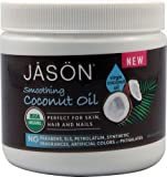 Best Jason Body Coconut Oils - Jason Smoothing Coconut Oil -- 15 fl oz Review