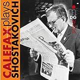 Shostakovich: Preludes & Fugues Op 87