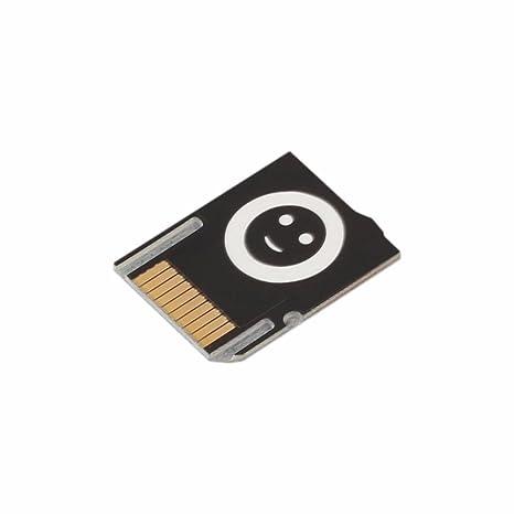 Newest sd2vita psvsd Micro SD adaptador para PS Vita henkaku ...