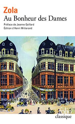 Au Bonheur Des Dames (Folio (Gallimard)) (English and...