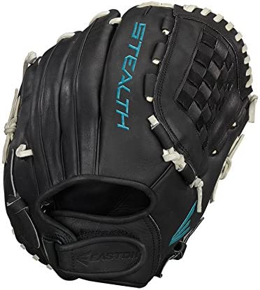 Easton Stealth Pro Fastpitch Series Outfield//Pitcher Pattern Gloves