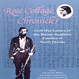 The Rose Cottage Chronicles Audiobook