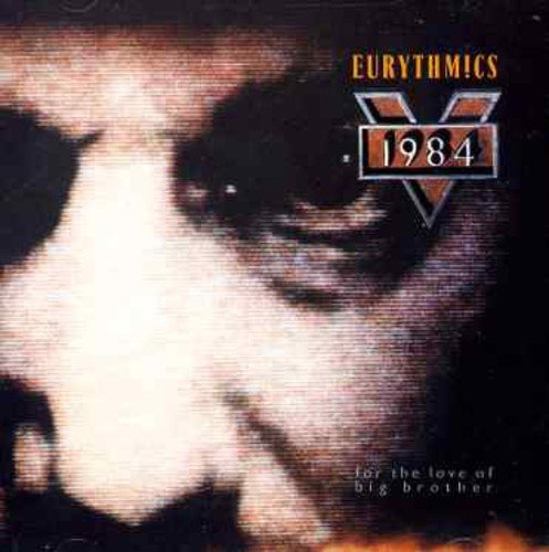 Eurythmics - More Greatest Hits Of The 80