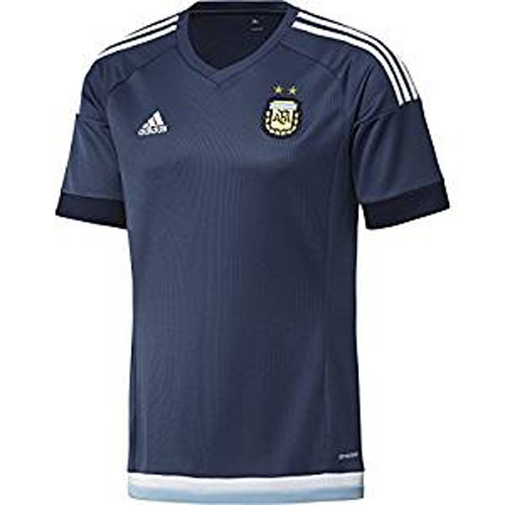 e877c2d6fb998 Amazon.com: adidas Argentina Away Soccer Jersey 2015 XL: Sports & Outdoors
