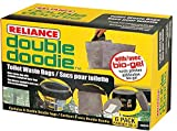 Reliance Products Double Doodie Toilet Bag