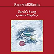 Sarah's Song: Red Gloves, Book 3 | Karen Kingsbury