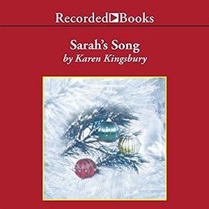 Sarah's Song Audiobook