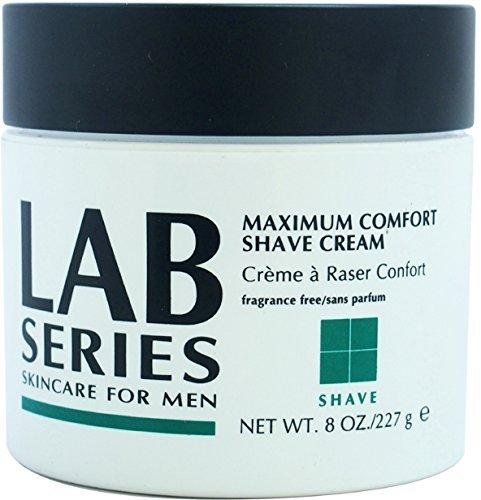 Men Lab Series Maximum Comfort Shave Cream 8 oz 1 pcs sku#