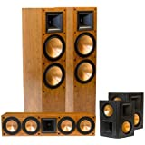 Klipsch RF-7 II Reference Series Home Theater System (Cherry)