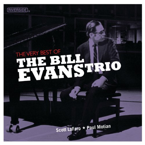 The Very Best Of The Bill Evan...