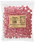 Claeys Sanded Candy Drops, Wild Cherry, 2 Pound