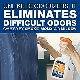 P&G Professional Fabric Refresher Odor Eliminator