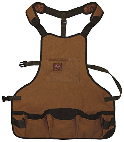 Bucket Boss Bucket Boss 80200 Duckwear SuperBib Apron by Bucket Boss