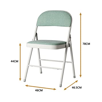 Chair QL sillones Plegables Silla Plegable casera de la ...