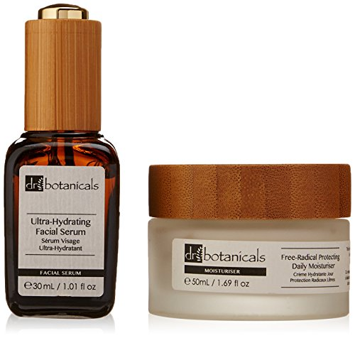 Dr Botanicals Women's Moisturizing & Hydrating Duo
