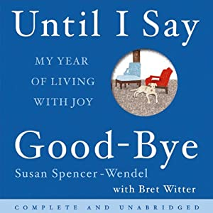 Until I Say Good-bye Audiobook