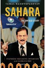 Sahara: The Untold Story Paperback