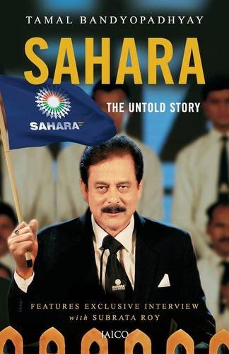 Sahara : The Untold Story pdf epub