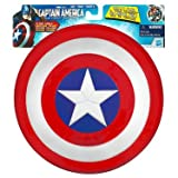 Captain America - Flying Shield - Bouclier Volant - Frisbee 26 cm