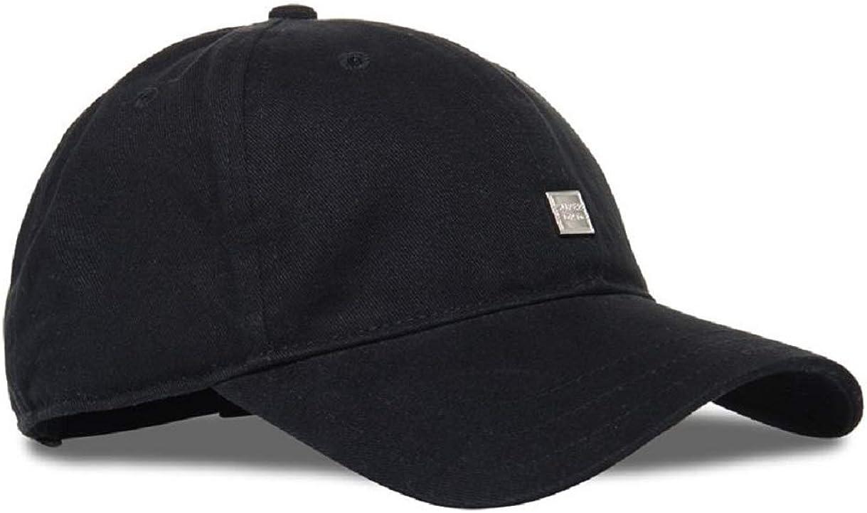 unique design outlet store new release Superdry Script Cap - G90104MT (Black) at Amazon Women's Clothing ...